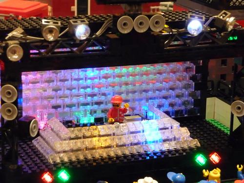 BrickWorld 2009