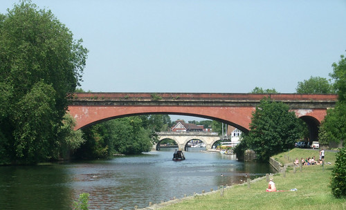 maidenheadbridges