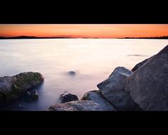 Sunrise at Fonyód