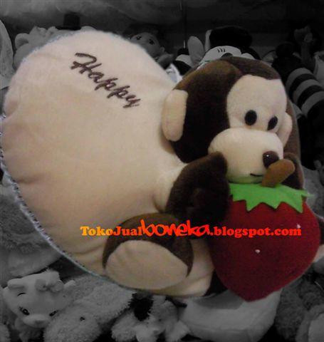 Bantal Monyet 2