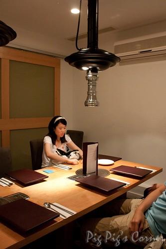Ran Korean Restaurant London 03