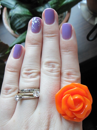 orange plastic ring high gear