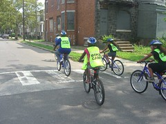 Forest Hill NJBIKESCHOOL