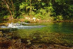 Roaring River (r_green54) Tags: fishing nikon stream raw falls missouri dxo trout polarizer ozarks cs3 roaringriverstatepark barrycounty nikoncapture 18200vr d80