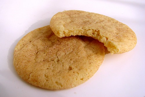 SMS Snickerdoodles