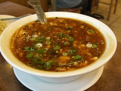 Congee Noodle House - Vancouver