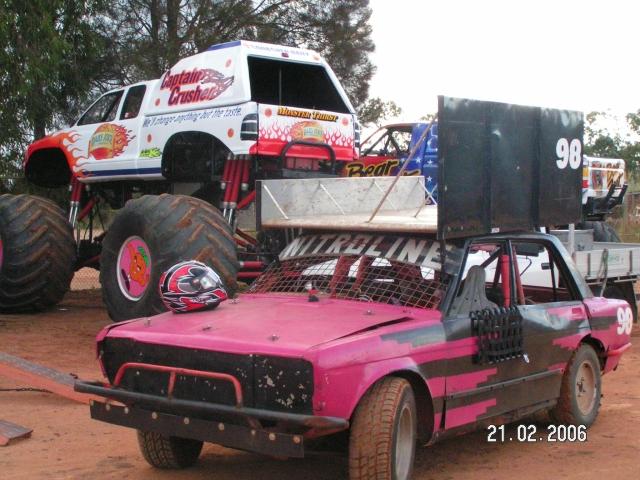 Speedway 510