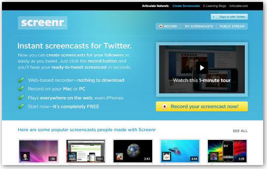 3837003948 08abd77842 o Screenr: 基于Web的即时屏幕录制服务  By Web2.0 盗盗