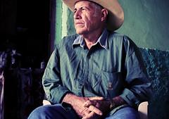 (davidfigueroa.) Tags: crossprocessed uncle honduras wisdom fam castros oldschoollook giveitthatkodakroyal oneofmyfavuncles wakesupeachdayat4am 70yrsold