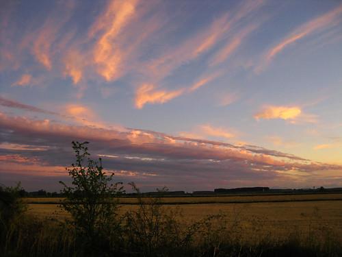 Nubes articuladas