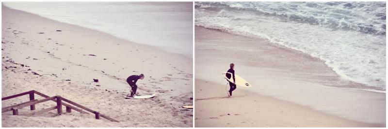 tim into surf