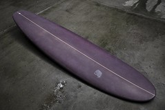 8'6 Diamond Tail Mini
