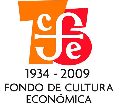 75 Aniversario del Fondo de Cultura Económica