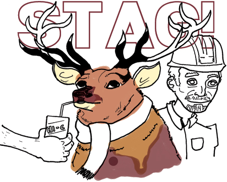STAG! Sketch Comedy