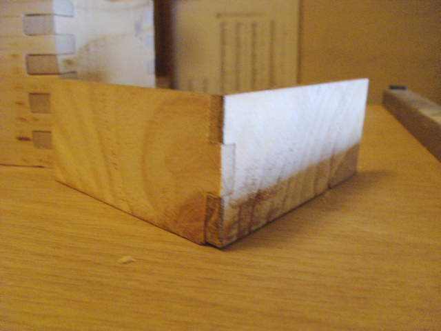 This is not fine joinery!!