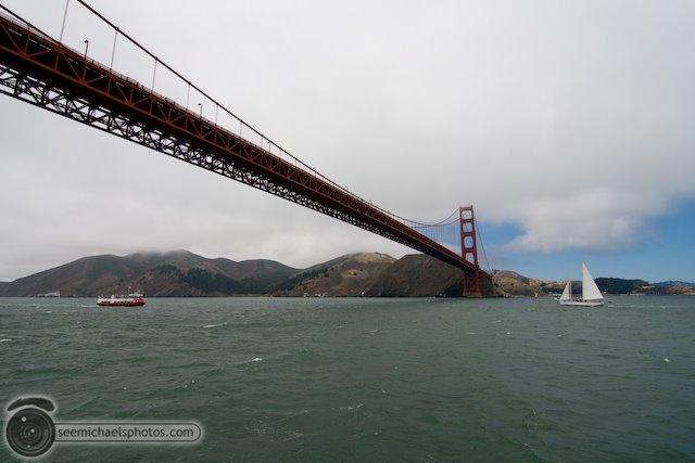 4 San Francisco Embarcadero 72009 © Michael Klayman-012