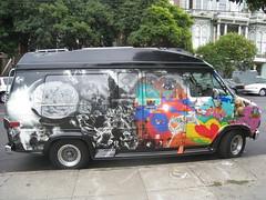 Rad Van