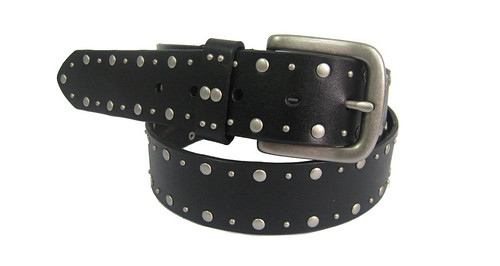 Leather Belts stock 18