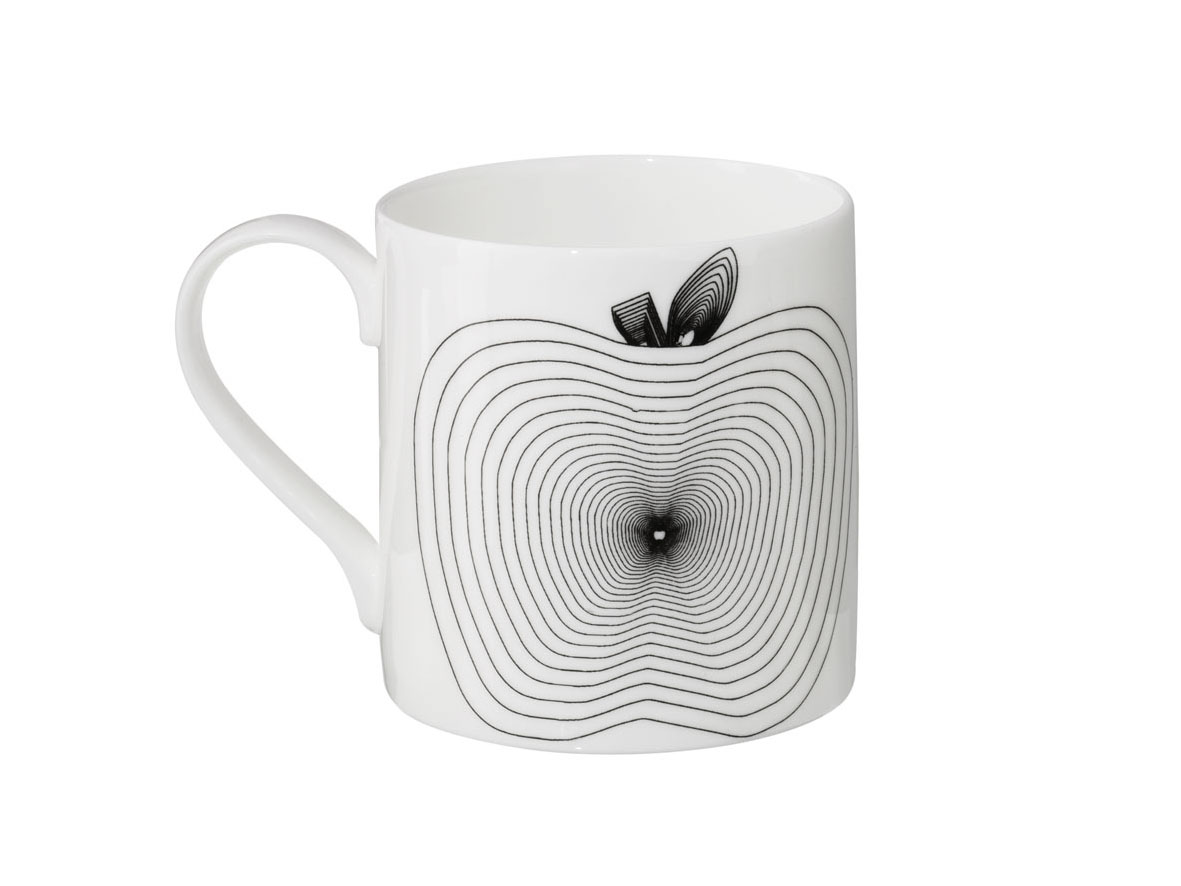Blimey O Riley - Apple Mug