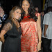 Loren with Kimora Lee Simmons