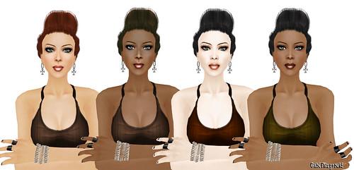 pixel dolls skins - sg