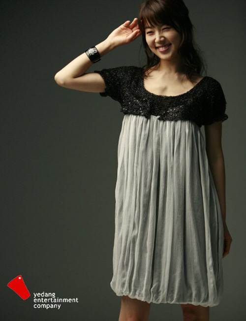 Han Ji Hye (???)' Latest Photoshoot - beautiful girls