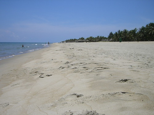 Playa de China