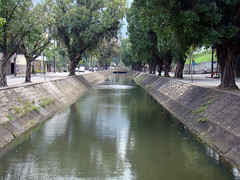 Canal da Visconde de Albuquerque