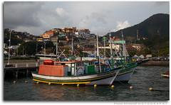 Harbor of Angra dos Reis (Frank Kehren) Tags: brazil canon harbor boat angradosreis f11 24105 ef24105mmf4lisusm canoneos5dmarkii