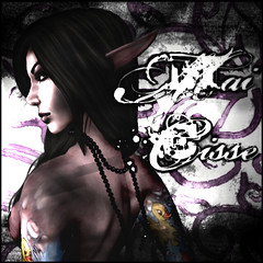 Mai~ ([MaiMai]) Tags: life photoshop dark truth purple tag grunge can tattoos sl elf mai secondlife luck worn be second what else ub atomic tat umm inc dro plastik cisse luckinc maicisse