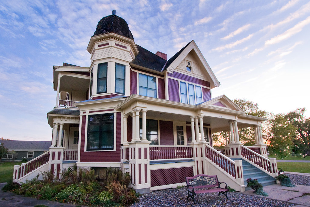 George Barber's Gunderson Home IMG 8765-Edit 1500 80