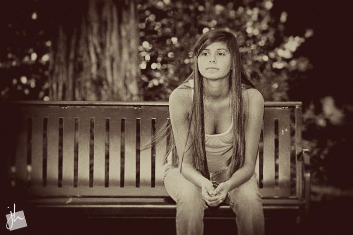 Mariah's Senior Portraits CSUS Turlock