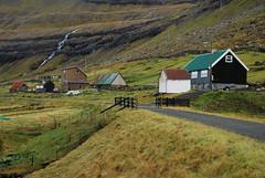 Norðtoftir (g.norðoy) Tags: travel winter summer nature island nikon europe 09 2009 faroeislands faroe føroyar færøerne borðoy gertnorðoy norðtoftir