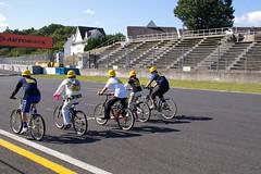 サイクル耐久レース in 岡山国際サーキット #10