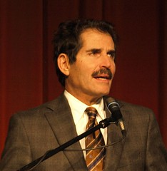John Stossel in Wichita, October 12, 2009