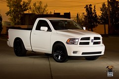 Matt's shots (No antenna) 2009 Ram R/T