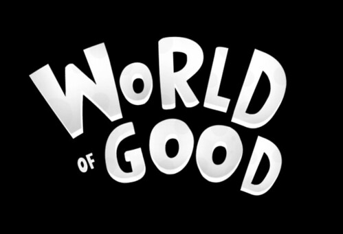 World of Goo(d)