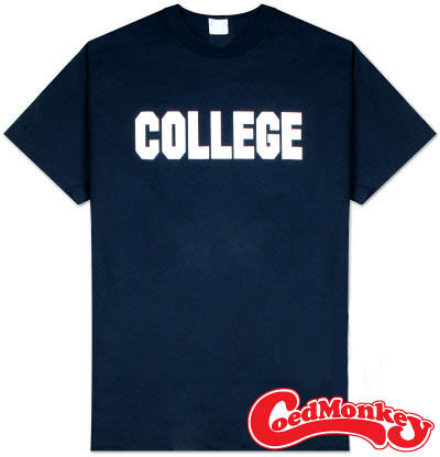 College T
