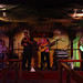 Tim Taylor and Pat Eskildsen on the Booze Cruise - Big Island, HI