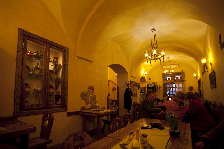 Львов. 11 октября 2009