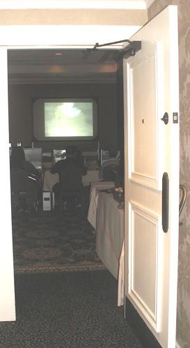 Necronomicon Game Room