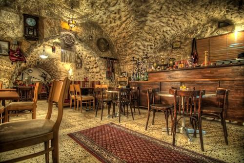 Stone Cave Restaurant