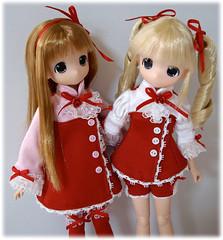 赤のお洋服・2セット_01