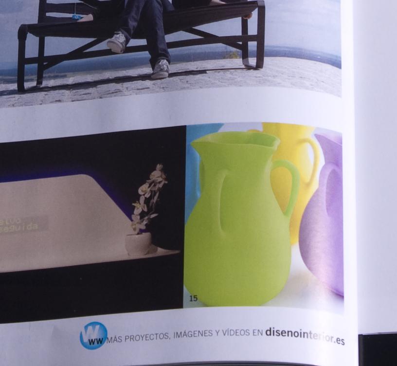 Diseño Interior_ Publicacion / Detalle