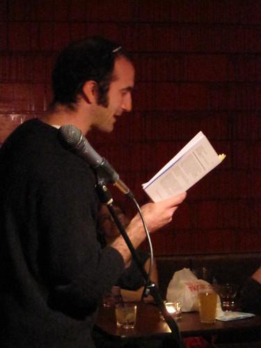 TLV November 2009