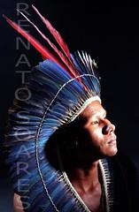 Txchugapro o Guerreiro Kraho - TO (www.renatosoares.com.br) Tags: brasil natureza xingu indios antropologia indigena krah etnia kamayur yawalapiti