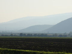 The Upper Galilee from the Hula Valley by ForestForTrees, on Flickr