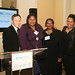 Project Porchlight  Volunteer Appreciation Reception, Newark New Jersey