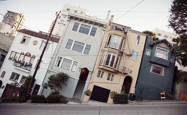 San Francisco Tilt