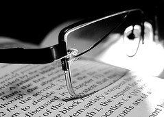 Impaired Vision.... (Kunal Bhattacharya) Tags: blackandwhite macro canon is dof impairedvision flickraward sx120